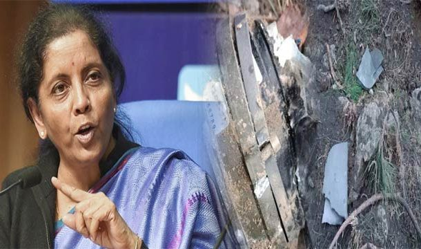 No Damage to Civilians in Balakot Airstrike : Indian Defence Minister