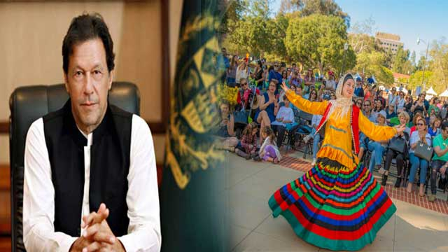 PM Khan Extends Wishes on Nowruz Festival