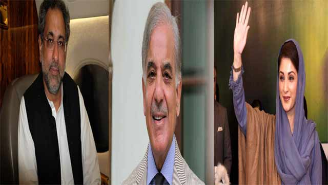 Nawaz's Bail: A Sigh of Relief for PML-N Leaders
