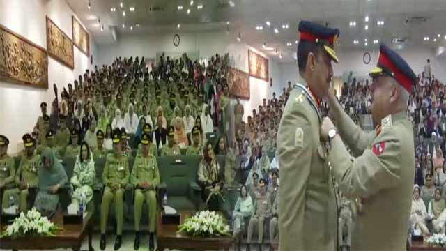 23 Pakistan Army Officers Conferred Sitara-i-Imtiaz