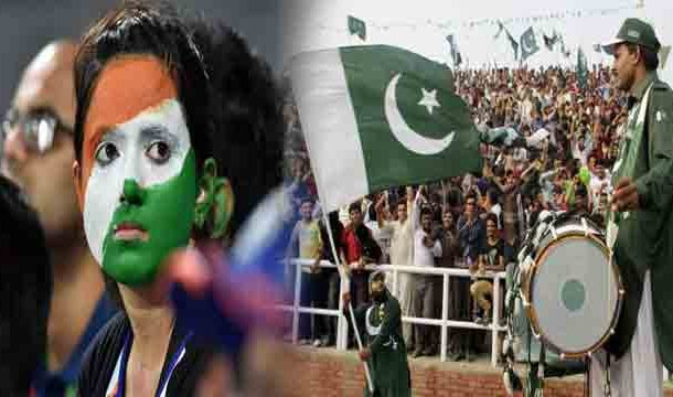 Pakistanis Happier Than Indians