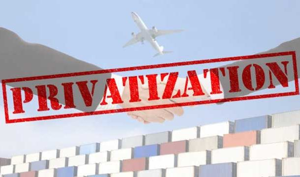 48 Organisations to be Privatized by Government
