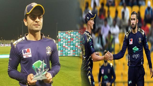 Quetta Gladiators' Successful Journey Continues in PSL 4