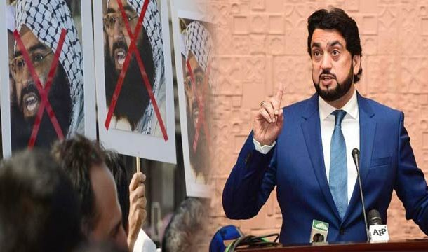Operation Against Proscribed Organisations to be Continued: Afridi