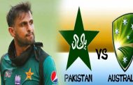 Pak vs Australia: Malik Hopeful for Success