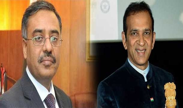 High Commissioners of Pakistan, India Resume Charges