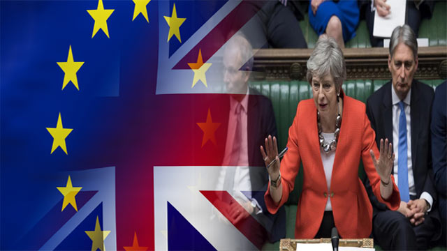 British Parliament Rejected Another Brexit Deal