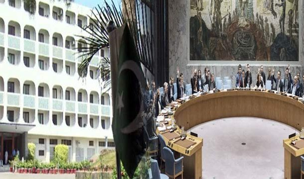 Pakistan to Freeze Accounts of UN Terror List Groups