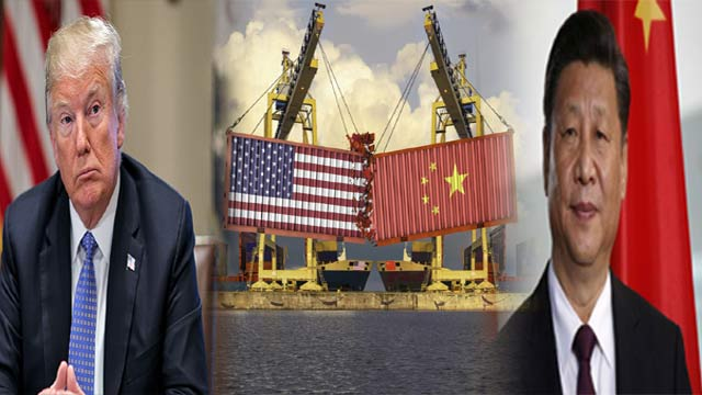 US Fuelling New Cold War: China