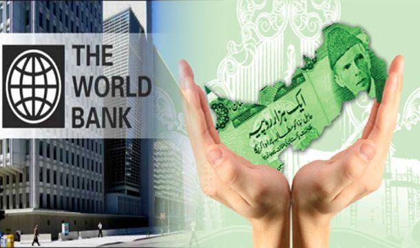 Pakistan Has the Potential to Become $2 Trillion Economy in 2047-World Bank