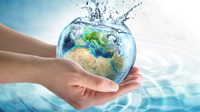 World Water Day Being Observed Today