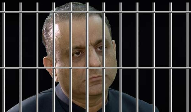 Aleem Khan Sent to Jail on Judicial Remand