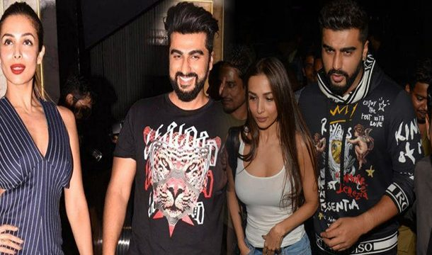Arjun Kapoor and Malaika Arora All Set For A Christian Cultured Wedding This April
