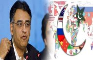 Pakistan Developing Strategic Economic Framework With Different Countries: Asad Umar