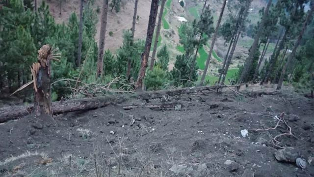 Balakot Airstrike: Satellite Images Reviewed by Reuters Exposed India