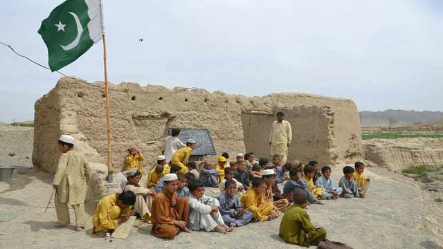 Balochistan Govt Releases Rs 800 Million for Shelter Less Schools