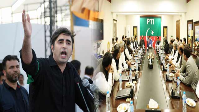 Govt Issuing Death Threats to Me: Bilawal