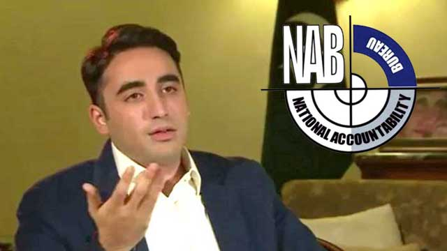 NAB Created to Steal PPP's Mandate