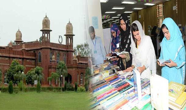 Three-Day Book Fair to Begin at UAF From Today