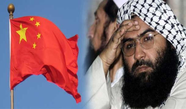 China Dismissed India's Concerns About Consistent Support to Masood Azhar