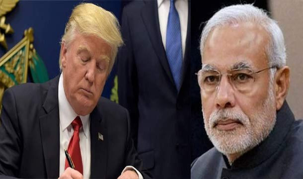 US Plans to End India's Preferential Trade Treatment: Trump
