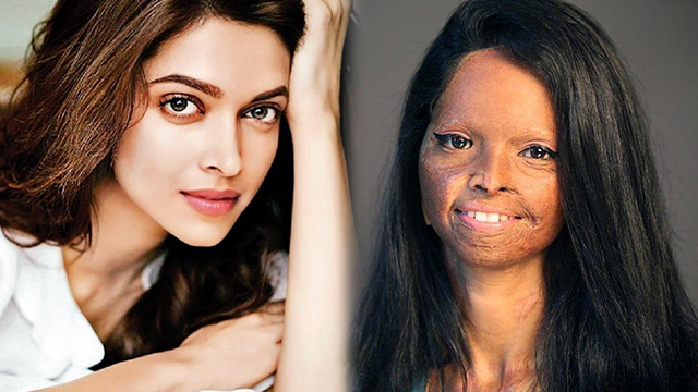 "Deepika Padukone Debut Production ""Chhapaak"" Is All About Acid Attack Survivor Laxmi Agarwal"
