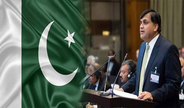 Pakistan Proudly Owns White In Its Flag: FO