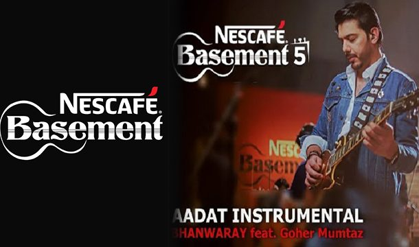 Nescafe Basement Recreates The Magic Of Aadat With Gohar Mumtaz