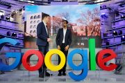 EU Slaps 1.49 bn Euros Fine at Google