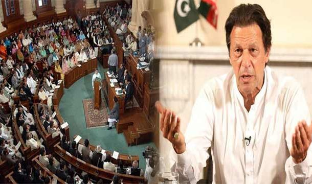 PM Khan Disappointed Over Salaries Increment of Punjab Lawmakers