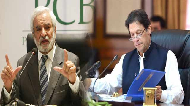 PM Imran Rejects PCB's Proposals For Cricket Improvements