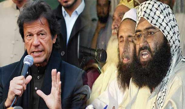 Country Has No Links With Jaish-e-Mohammad: PM Imran