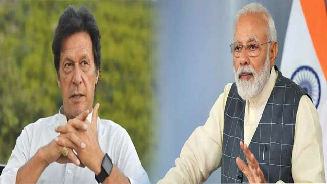 Indian Govt Might Take 'Any Action' Against Pakistan: PM Imran