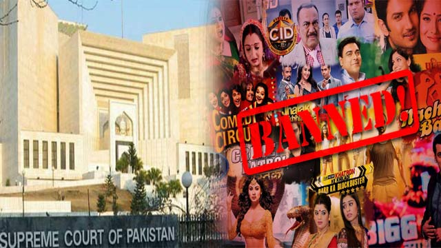 SC Bars Private Channels From Airing Indian Content