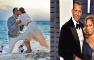 Alex Rodriguez's Wedding Proposal For Jennifer Lopez Is A Dream Come True