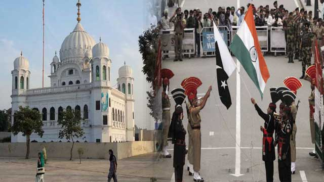 Kartarpur Talks Only due to Sikh Emotions, Not Resuming Ties With Pak: India