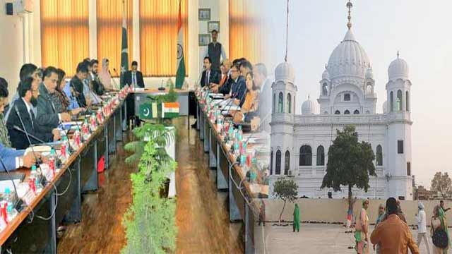 Pakistan, India to Finalize Kartarpur Corridor Alignment Today