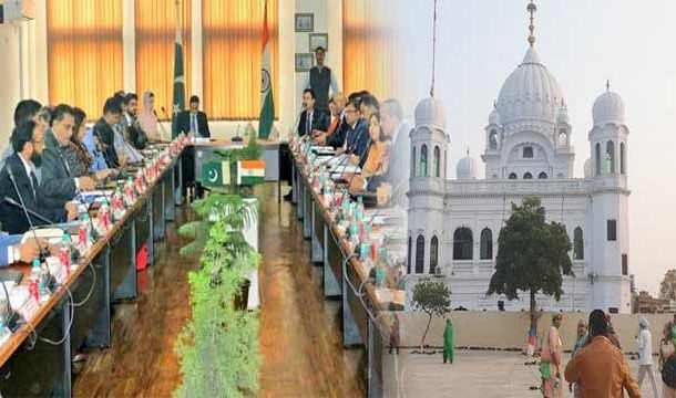Pakistan, India Negotiations on Kartarpur Begin In India