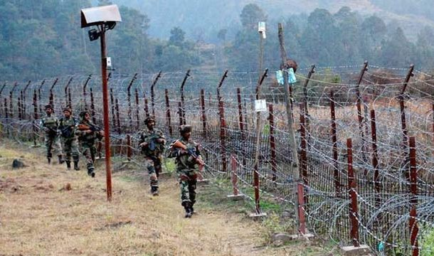 LoC: Two Army Soldiers Martyred in Indian Firing