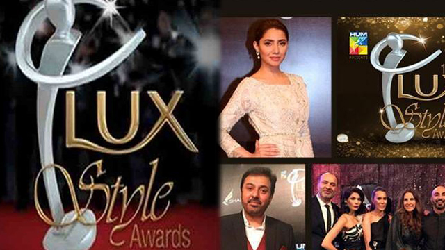 Inside The List Of Lux Style Awards 2019 Nominations!