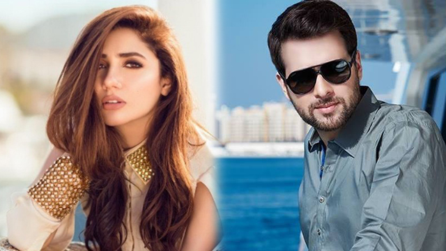 Mikaal Zulfiqar Calls Out Mahira Khan As His