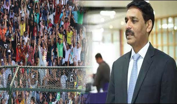 Sports are Beyond Politics: DG ISPR Responds to Request of Wearing Military Caps