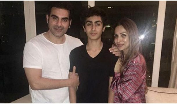 Malaika Arora Opens about His Son Response on Divorce Story! Check Out