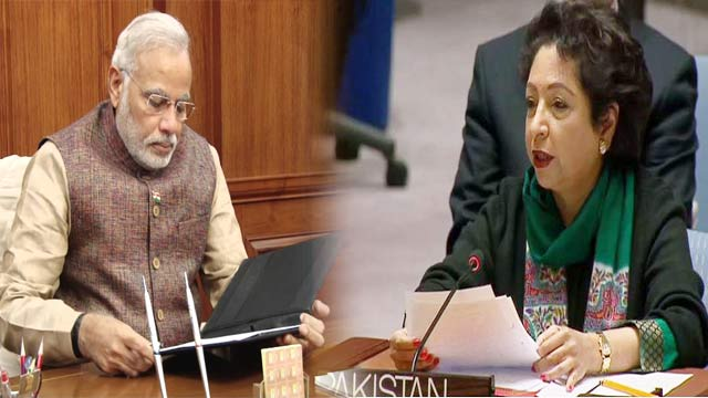 India Failed to Respond to PM Imran's Peace Gestures: Maleeha Lodhi