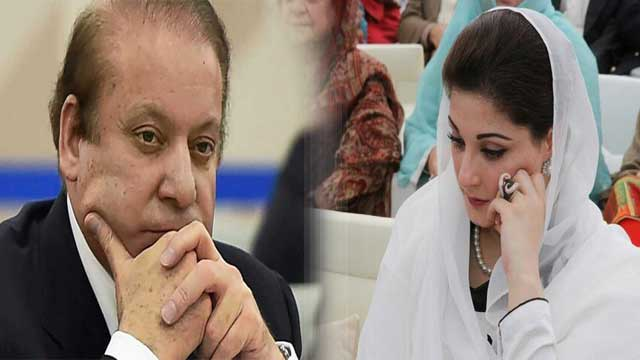 Maryam Still Waiting to Meet Her Ailing Father From Past 5 Days