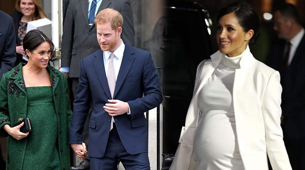 What Will Be The Next Royal Baby Name? Diana Or Arthur?