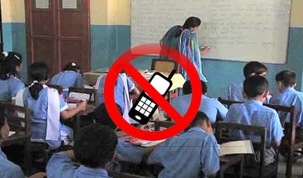 KPK Imposes a Ban on Use of Mobile Phone in Offices