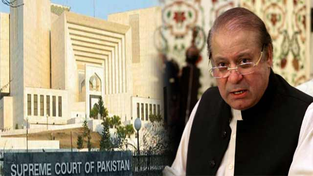 SC Adjourns Nawaz's Bail Plea Hearing