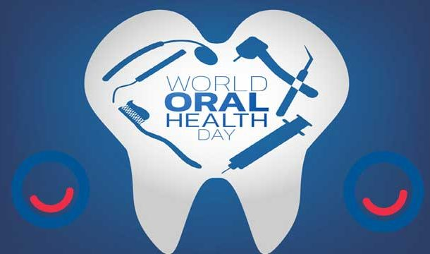 Share a Healthy Smile on World Oral Health Day