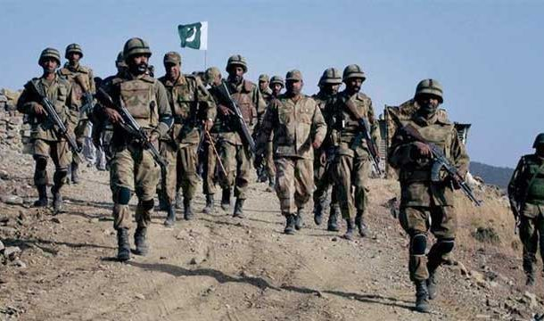 Pak Army Recovers Four Abducted Iranian Soldiers